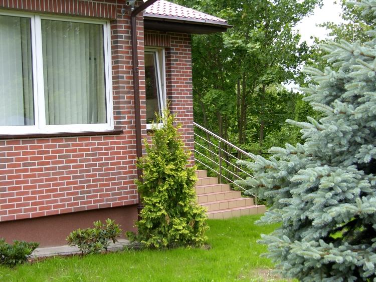 Oglądasz obraz z artykułu: Nasz dom po rozbudowie i ociepleniu